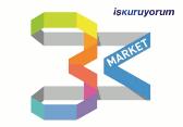 3D Market Bayil