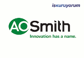 AO Smith Su Teknolojileri Bayilik