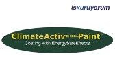 ClimateActivePaint Boya Bayilik