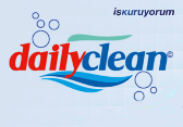 Dailyclean Temizlik Kimyasalları Bayilik