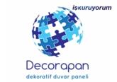 Decorapan Duvar Panelleri Bayilik