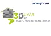 Duvaria 3D Duva