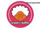 Grannys Waffles Franchise Bayilik
