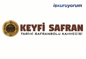 Keyfi Safran Tarihi Safranbolu Kahvecisi
