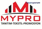 Mypro Bez Çanta
