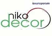 Niko Decor Duvar Kağıdı Bayilik