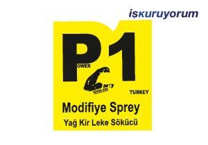 P1 Modifiye Sprey Bayilik