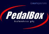 Pedalbox Araç G