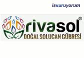Rivasol Doğal Solucan Gübresi Bayilik