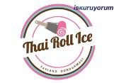 Thai Roll Ice Tayland Dondurması Bayilik