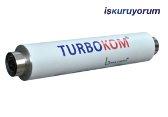 Turbokom Kombiler İçin Yoğuşma Sistemi Bayilik