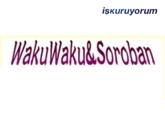 WakuWaku - Soroban  Bayilik