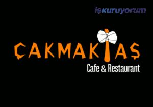 ÇAKMAKTAŞ Cafe
