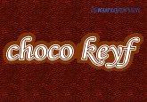 Chocokeyf Çikol