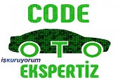 Code Oto Ekspertiz Bayilik
