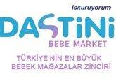 Dastini Bebe Market Bayilik