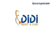 Didi Rent A Car