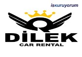 Dilek Rent A Car Bayilik bayilik /franchise