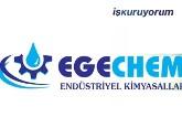 EGECHEM Temizlik Kimyasalları