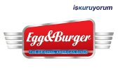 EGG and BURGER Bayilik