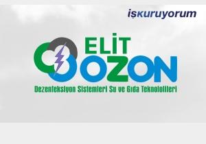 Elit Ozon Sistemleri Bayilik
