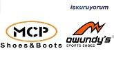 MCP & owund