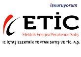 Etic Elektrik Bayilik Veriyor