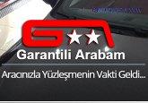 Garantili Araba