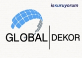 Global Dekor 3d Dekor Bayilik
