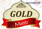 Gold Mantı Bayilik