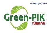 Green Pik Organ