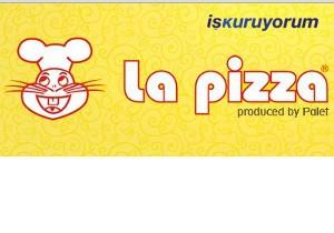 La Pizza Bayilik Veriyor
