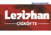 Lezizhan Çiğköf