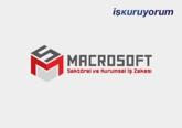 MacroSoft Yazıl