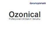 Ozonical Cilt B