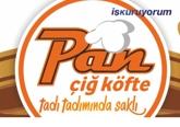 Pan Çiğ Köfte B