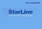 StarLine Araç Güvenlik Sistemleri Bayilik