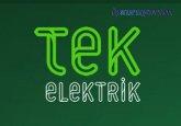 Tek Elektrik Ba