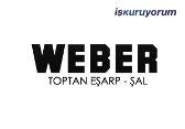 Weber Şal Eşarp